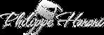 Philippe Harari Logo